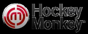 Hockey Monkey Logo
